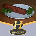 Salamis y jamones